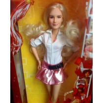 Barbie Como Sharpay High School Musical 3