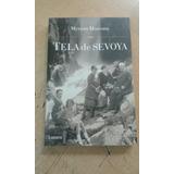Tela De Sevoya - Myriam Moscona - Lumen