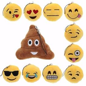 Chaveiro Whatsapp Emoji Emoticons Zapzap Almofada Carinhas