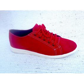 Zapatos Casuales Deportivos Dama Jecordi Del 35 Al 40