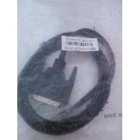 Cable Cisco Db25 A Rj45 Modem/consola 72-3663-01