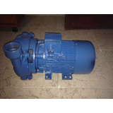 Bomba Ihm 3 Hp Motor Siemens Trifasico