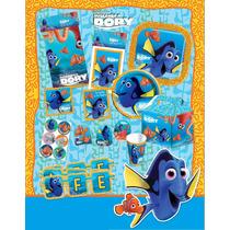 Mantel Todo Fiesta Buscando A Dory (con Nemo)