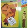 Set De Ropa De Los Anos 80s Para Ken Totalmente Nuevos