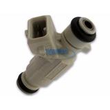 Inyector Bosch Renault Clio Mio 1.2 16v 0280157137