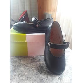 Zapatos De Cuero Marcel