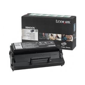 Toner Lexmark E320, E322 Original Garantizado 08a0476
