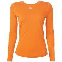 Camisa Térmica Kanxa Feminina Com Proteção Solar Uv50 5884