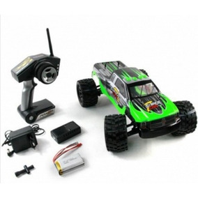 Pick-up Off-road Wltoys L969 1/12 2.4ghz 2wd Automodelo