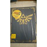 Zelda Phantom Hourglass Guia Collectors Edition