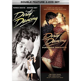 Dirty Dancing / Dirty Dancing - Havana Nights