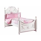 Juego Dormitorio Individual Disney Princess 3 Piezas