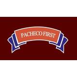 Combo Hamburguesas Pacheco First X72 Gruesas