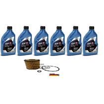 Kit Troca De Oleo 5w30 Sl 100% Sintetico Fusion 2.3/2.5