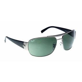 Oculos Rayban Demolidor 3357 Rayban 3357 Demolidor Masculino