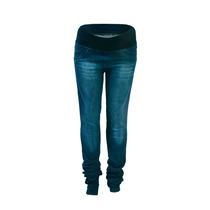 Calça Jeans Gestante - 000551 - Moda Gestante