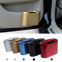 Porta Lixo Lixeira P/ Carro Caminhão Suv Automóveis Abs -$