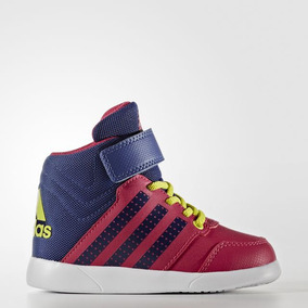Tenis adidas Jan Bs 2 Mid I