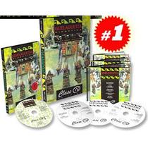 Guelaguetza Didáctica 1 Vol + 1 Dvd + 2 Cds Audio