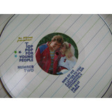 Top Por For Young People -fotodisco - Picture Disc- Ivan
