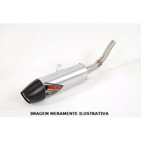 Ponteira Kawasaki Kxf 250 09/13 Drd Aluminio (escape)