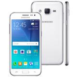 Smartphone Samsung Galaxy J2 J200h/ds 8 Gb - Somos Loja
