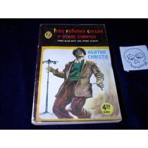 Tres Ratones Ciegos Y Optros Cuentos Agatha Christie
