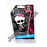 Memoria Usb De 8gb De Monster High