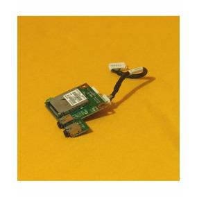 Tarjetas De Audio Para Pc Hp Touchsmart 300-1100la Ipp4