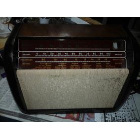 Radio Valvular Philips - Envios - Leer