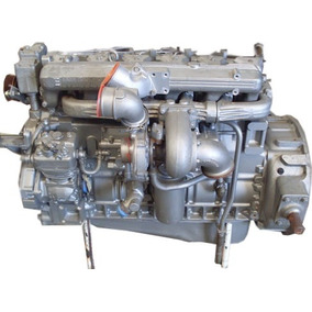 Motor Parcial Diesel 4 Cilindros Mwm (veja Outros)