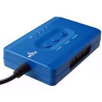 Adaptador Universal P/ Controles Arcade Ps4 Ps3 Ps2 Xbox 360