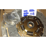 Croche/embrague/clutch Para Camiones Toyota Dyna Turbo 4.6