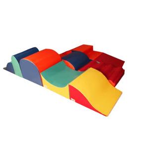 Estación Munis De Estimulación Temprana Marca Kids Colors