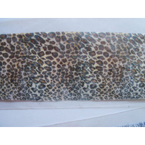 Papel Italiano Con Sticke Animal Printt