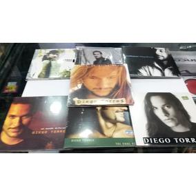 Cd Diego Torres Discografia Completa 7 Albumes Open Music