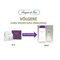 Vólgere Perfume 100ml Fem. Lacqua Di Fiori