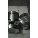Pistones Para Motor Ford 460/429/370