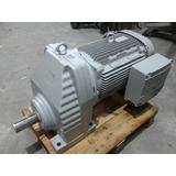 Redutor Velocidade Sew Rx107 Eurodrive 20 Cv 1x4 = 420 Rpm