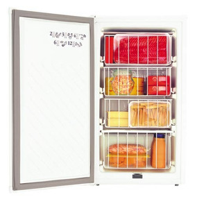 Freezer Vertical Consul 98 Litros 220v - Cvt10bbbna