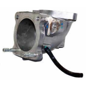 Suporte Tbi Corpo Borboleta 3.0 Hilux Srv Sw4 Diesel Manual