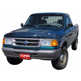 Deflector Mosquitero 24854 Ford Pick Up Ranger 1993-1997