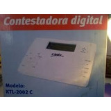 Contestadora Digital Cantv
