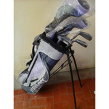 Palos De Golf Wilson Junior