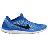Zapatillas Nike Free 4.0 Flyknit-