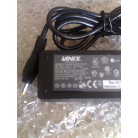 Cargador Adaptador Mini Lanix Neuron Lt 10 20v A 2amp Nuevo