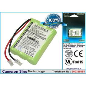 Bateria Pila Telefono Inalambrico Ge Panasonic Uniden Pyf