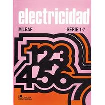 Serie Electricidad Serie 1-7 Mileaf , Harry (envío $0.0 Dhl)