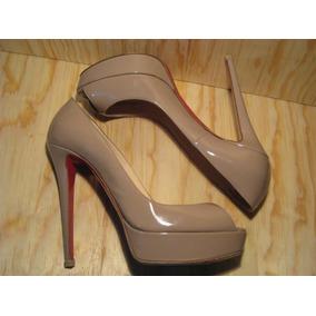 precio de zapatillas christian louboutin