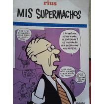 Mis Supermachos Ndd